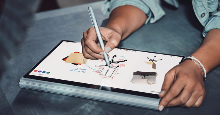 Surface Pen App