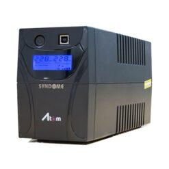 ATOM800i-LCD