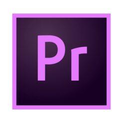 Premiere Pro 65297626BA01A12
