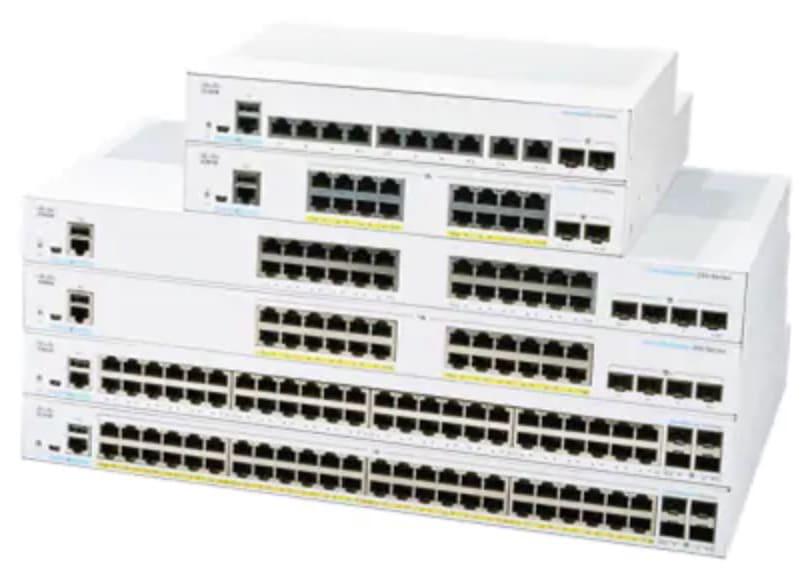 Cisco Business 350 Series