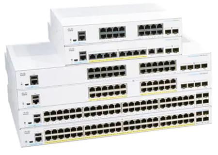 Cisco CBS 350