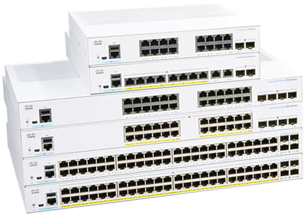 Cisco CBS 250