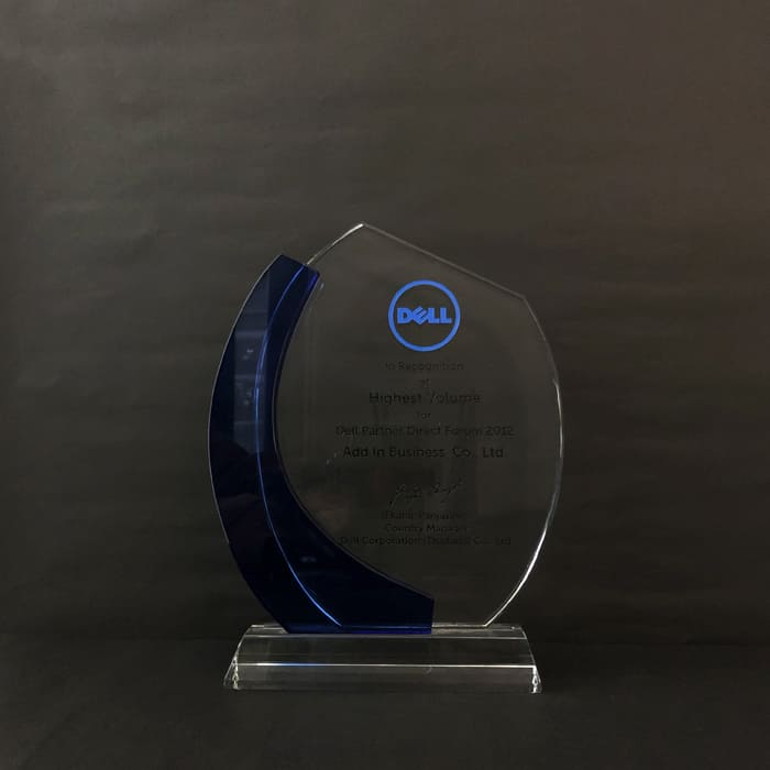 Dell in Recognition of the Highest Volume for Dell Partner Direct Forum 2012
